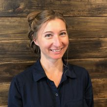 Belle Grzicic Remedial Massage Therapist